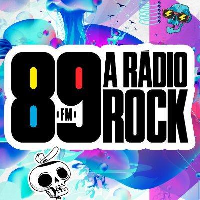 Veja mais notícias publicadas por 89 FM A Rádio Rock